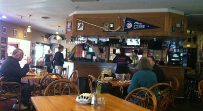 Photo of Bar Papa's American Cafe at 2960 4th St Sw, Mason City, IA 50401, United States