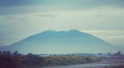 Photo of Mountain Mt Arayat National Park at Arayat, Pampanga, Philippines