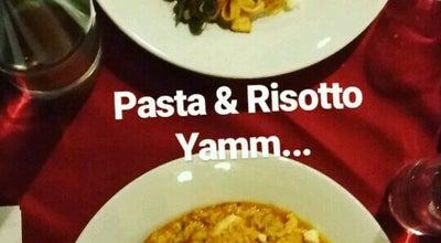 Photo of Italian Restaurant Pizzeria Francesca at 134-136 Manor House Road, Newcastle upon Tyne NE2 2NA, United Kingdom
