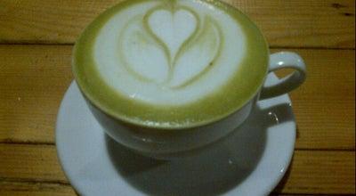 Photo of Coffee Shop Kopi beunta at Jalan Selabintana No 225, Sukabumi, Indonesia