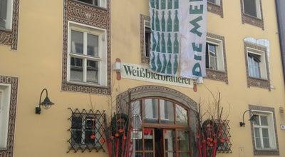 Photo of Bar Die Weisse / Sudwerk at Rupertgasse 10, Salzburg 5020, Austria