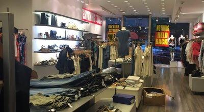 Photo of Clothing Store Scoop at 1275 3rd Ave, New York, NY 10021, United States