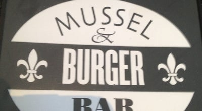 Photo of Burger Joint Mussel & Burger Bar at 9200 Taylorsville Rd, Louisville, KY 40299, United States
