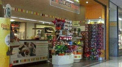 Photo of Chocolate Shop Chocolates Brasil Cacau at Manaíra Shopping, João Pessoa 58037-900, Brazil