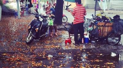 Photo of Cafe Audiophile at 25 Tú Xương St., Dist. 1, Ho Chi Minh City, Vietnam