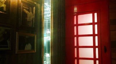 Photo of Bar Barules at 51 Fenyang Rd., Shanghai, Sh, China