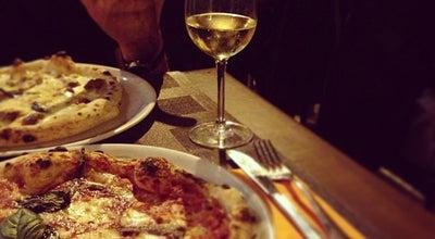 Photo of Italian Restaurant I Fratelli at Via Degli Umbri 14, Roma 00185, Italy