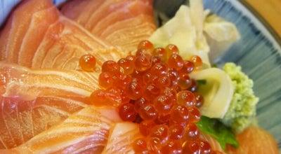 Photo of Sushi Restaurant Sushi Hiro (ซูชิ ฮิโระ) すしひろ at Rarm Intra 57/1, Bang Khen 10220, Thailand