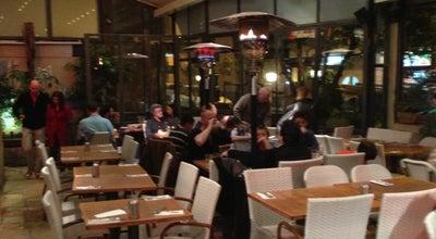 Photo of Italian Restaurant Focaccia Bar (פוקצ'ה בר) at 4 Rabi Akiva St., Jerusalem, Israel