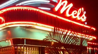 Photo of Diner Mel's Diner at 28601 Trails Edge Blvd, Bonita Springs, FL 34134, United States