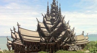 Photo of History Museum The Sanctuary of Truth at ปราสาทสัจธรรม, อ.บางละมุง 20150, Thailand