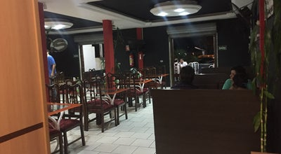 Photo of Japanese Restaurant Hinode at Shamgri-la, Brazil