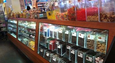Photo of Cafe Chocolate Café at 300 State St, Saint Joseph, MI 49085, United States