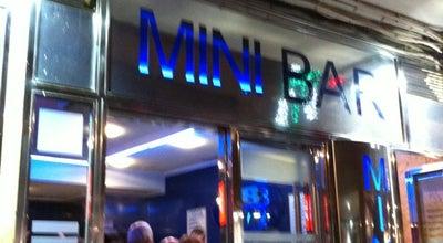 Photo of Spanish Restaurant Minibar at Almería, Spain