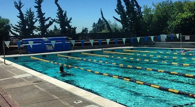 Photo of Pool Golden Bear Pool at Berkeley, CA 94705, United States
