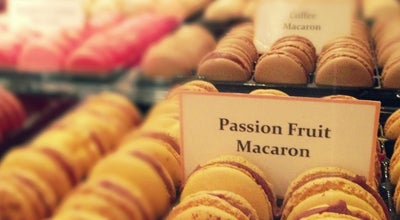 Photo of Bakery Francois Payard Patisserie at 1 W 59th St, New York, NY 10019, United States