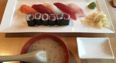 Photo of Sushi Restaurant Matsu Sushi at 33 Jesup Rd, Westport, CT 06880, United States