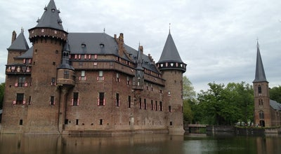 Photo of Tourist Attraction Kasteel de Haar at Kasteellaan 1, Haarzuilens 3455 RR, Netherlands