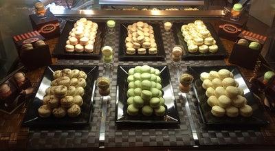 Photo of Dessert Shop Μόκα at Λεωφ. Δημοκρατίας 266, Alexandroúpoli 681 32, Greece