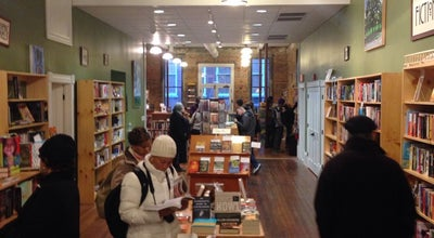Photo of Bookstore Scuppernong Books at 304 S Elm St, Greensboro, NC 27401, United States