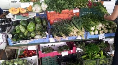Photo of Farmers Market Feria Del Agricultor Grecia at Frente A La Carretera Principal Grecia-sarchi-nara, Costa Rica