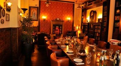 Photo of Cuban Restaurant Barrios at Hohenzollernring 21-23, Köln 50672, Germany