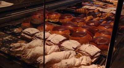 Photo of Bakery Bakkerij Braeckman at Felix Beernaertsplein 11, Wetteren 9230, Belgium