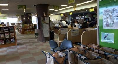 Photo of Library 新座市立 福祉の里図書館 at 新塚1-4-5, 新座市 352-0013, Japan
