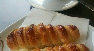Photo of Bar Pasticceria caffetteria Mantovani at Via San Martino, Viareggio 55049, Italy