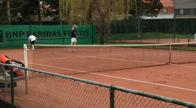 Photo of Tennis Court TC Eclips Poperinge at Korte Bruggestraat, Poperinge 8970, Belgium