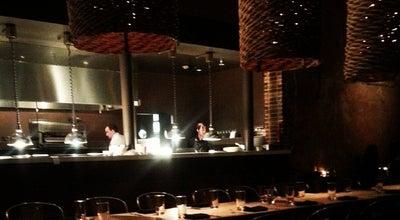 Photo of Italian Restaurant Alleia at 25 E Main St, Chattanooga, TN 37408, United States