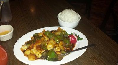 Photo of Chinese Restaurant Empire Restaurant at 2502 Navarre Ave, Oregon, OH 43616, United States