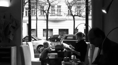 Photo of Cafe Corto e Nero at Wiedner Hauptstrasse 42, Vienna, Austria