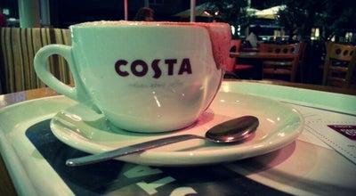 Photo of Coffee Shop Costa Coffee at Macdonagh Jct, Workhouse Sq, Kilkenny, Ireland