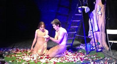 Photo of Theater Один театр at Рашпилевская Ул., 110, Краснодар, Russia