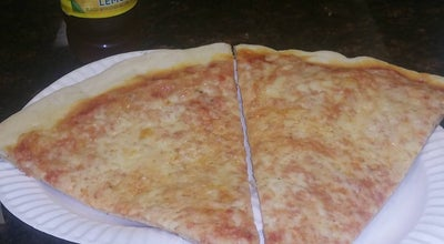 Photo of Pizza Place Luna Pizzeria at 5404 Park Ave, West New York, NJ 07093, United States