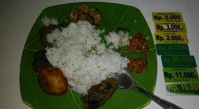 Photo of Diner Warung H.Roni at Jl.gunung Tangkuban Perahu, Denpasar, Indonesia