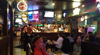 Photo of Pub Murphy's Pub at 604 E Green St, Champaign, IL 61820, United States