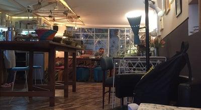 Photo of Tea Room Taller de Té at Calle 60a No. 3a-38, Bogotá 11001000, Colombia