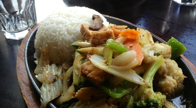 Photo of Asian Restaurant Saparose at 77-81 Harrington St, Hobart, Ta 7000, Australia