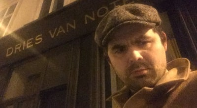 Photo of Men's Store Dries Van Noten - Men at 9 Quai Malaquais, Paris 75006, France