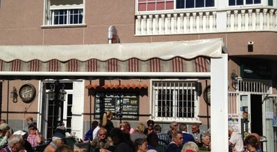 Photo of Bar Bar Carlos at C./ Santa Petra, 1, Torrevieja 03182, Spain
