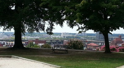 Photo of Playground Jefferson Park at Jefferson Ave., Richmond, VA 23223, United States