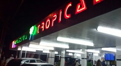 Photo of Ice Cream Shop Sorveteria Tropical at R. Jundiaí, 455, Natal 59020-120, Brazil