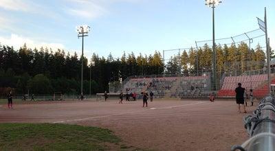 Photo of Baseball Field Softball City at 2201 148 Street, Surrey, BC V4A 9N3, Canada