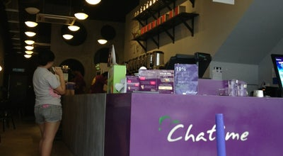 Photo of Tea Room Chatime at 12a, Ground, Bukit Jalil 57000, Malaysia
