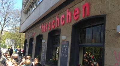 Photo of Brewery Hirschchen at Alt-pempelfort 2, Düsseldorf 40479, Germany