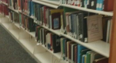 Photo of Library Wichita Falls Public Library at 600 11th St, Wichita Falls, TX 76301, United States