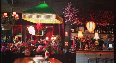 Photo of Asian Restaurant Rice Queen at 389 Brunswick St, Melbourne, VIC 3065, Australia