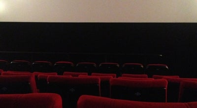 Photo of Movie Theater Киномир at Ул. Терешковой, 35б, Липецк 398002, Russia